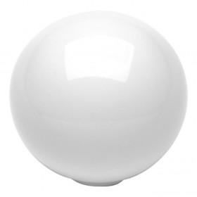 """Conquest Knob (White) - 1 1/4"""""""