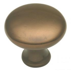 """Conquest Knob (Venetian Bronze) - 1-1/8"""""""