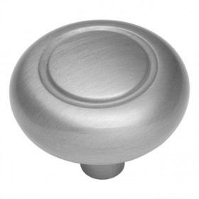 Eclipse Knob (Chromolux) - 1 1/4""