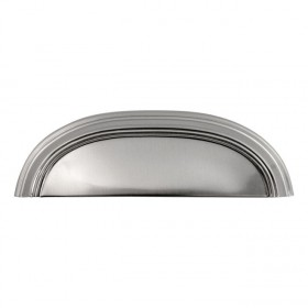 "American Diner Pull (Stainless Steel) - 3"" or 96mm"
