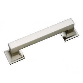 Studio Pull (Stainless Steel) - 96mm