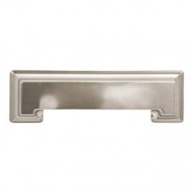 """Studio Pull (Stainless Steel) - 3"""" or 96mm"""