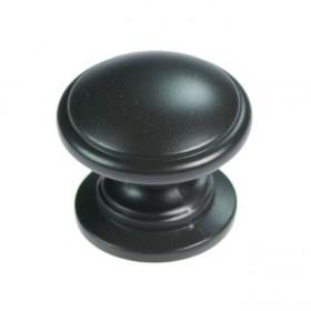 """Williamsburg Knob (Oil Rubbed Bronze) - 1 1/4"""""""