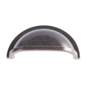 """Williamsburg Cup Pull (Dark Antique Copper) - 3"""""""