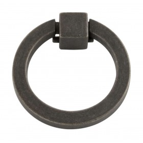 """Camarilla Ring Pull (Windover Antique) - 2-3/32"""""""