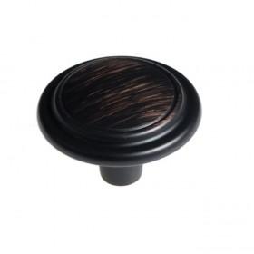"""Eclipse Knob (Vintage Bronze) - 1 1/4"""""""