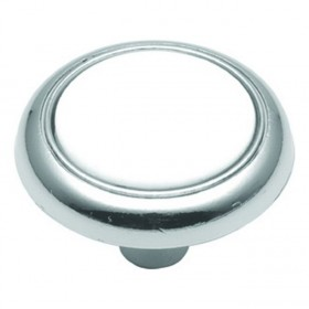 Eclipse Knob (Chrome) - 1 1/4""