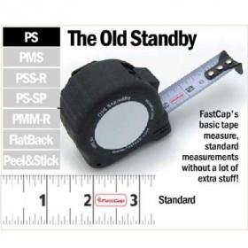 Pad Standard Tape Measure - 16ft