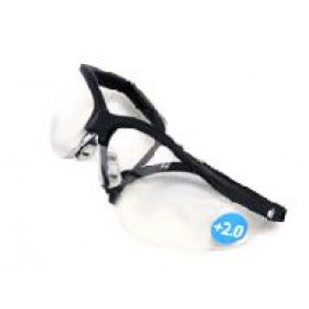 Safety Glasses (Anti Fog) - 2.0 Diopter