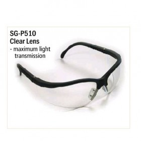 Anti Fog Safety Glasses