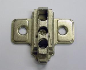 M PL Tops S4000 2 Piece, Zinc (5mm)