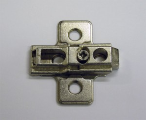 Imat Mounting Plate 2PC (1.5mm)