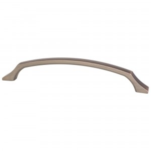 Century Edge Pull (Verona Bronze) - 160mm