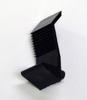 5mm Shelf Support (Black)