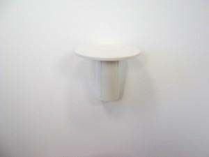 35mm Leveler Cap (White)