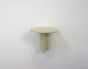 35mm Leveler Cap (Almond)