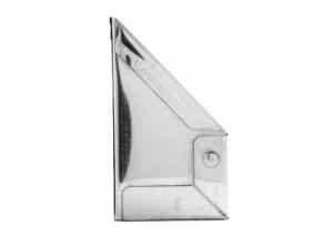 """10"""" Slim Tip-Out Tray with Hinges"""