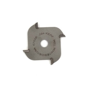 .094 Slotting Cutter (4 Wing)