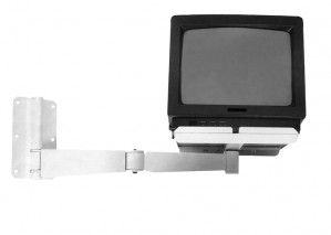 TV Wall Bracket w/ Extension Arm