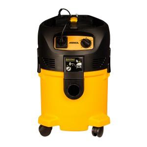 30 liter Portable Vacuum