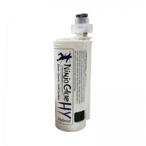 250ml Ninja Glue Solid Surface Bonder (Cream)