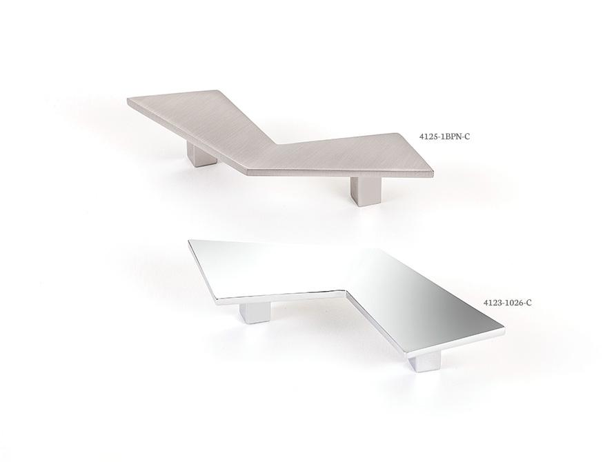 Areo - ArtTech decorative hardware board