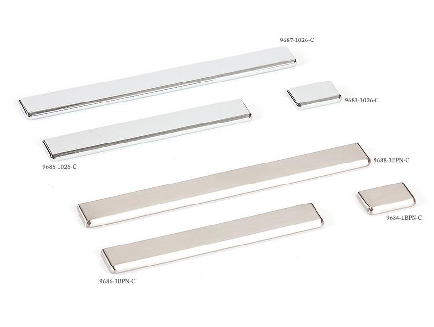 Axis - ArtTech decorative hardware board