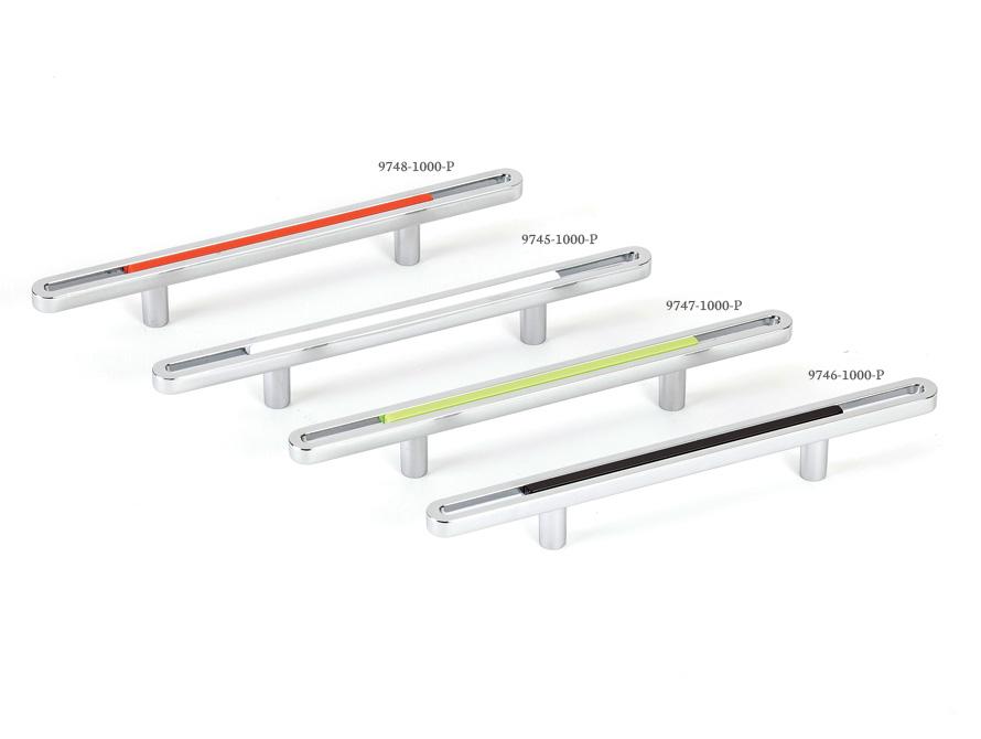 Dash - Spectrum decorative hardware board