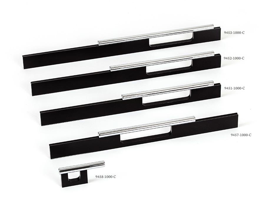 Level - ArtTech decorative hardware board