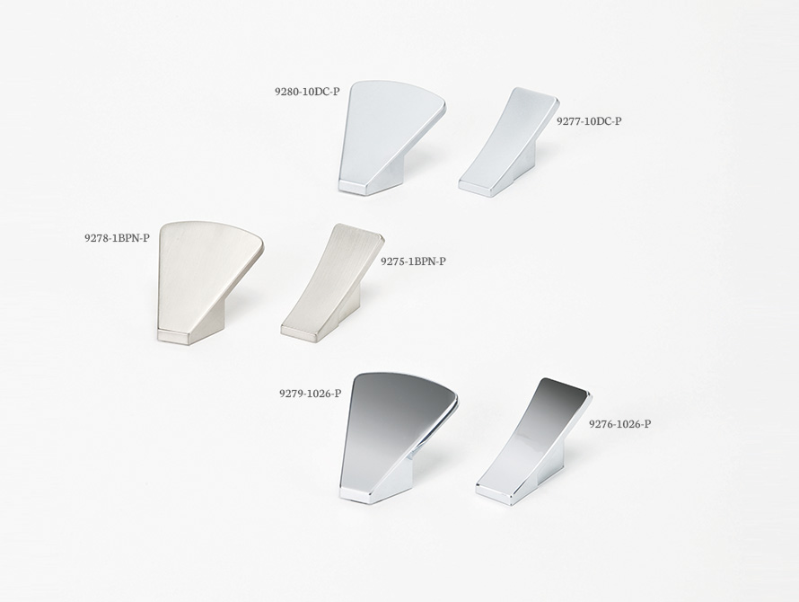 Slide - ArtTech decorative hardware board