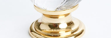 Berenson Finish: Polished Gold (07)