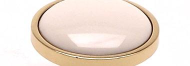 Berenson Finish: Almond Ceramic (38)
