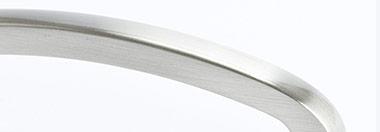 Berenson Finish: Antique Silver (99)