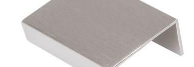 Belwith Finish: Aluminum (AL)