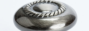 Berenson Finish: Brushed Black Nickel (BBN)