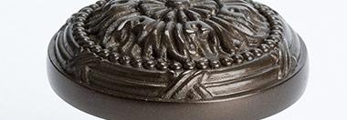 Berenson Finish: Oil Rubbed Bronze (ORB)