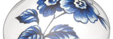 Belwith Finish: Poppy Flower (POP)