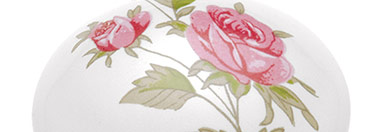 Belwith Finish: Pink Rose (PR)