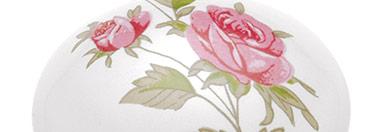 Belwith Finish: Pink Rose (PR)