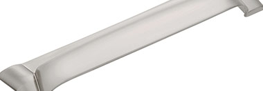 Belwith Finish: Satin Nickel (SN/15)