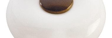 Belwith Finish: Veneti Bronze with White (VBZW)