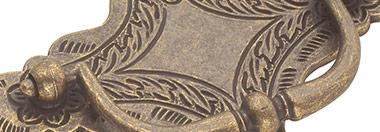 Belwith Finish: Windover Antique (WDA/WOA)