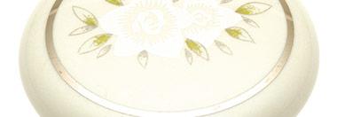 Belwith Finish: White Flower (WF)