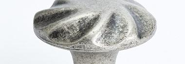 Berenson Finish: Weathered Nickel (WN)